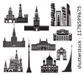 Cartoon Symbols And Objects Set ...