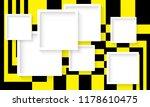 vector illustration concept... | Shutterstock .eps vector #1178610475