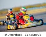 bucharest  romania   august 4 ... | Shutterstock . vector #117868978