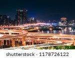 taipei  taiwan   august 18 ...   Shutterstock . vector #1178726122