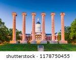 columbia  missouri  usa... | Shutterstock . vector #1178750455