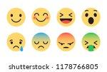 modern flat design vector... | Shutterstock .eps vector #1178766805