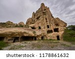 goreme  turkey   there are... | Shutterstock . vector #1178861632