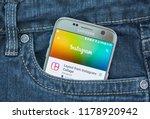montreal  canada   september 8  ... | Shutterstock . vector #1178920942