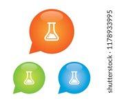 chemistry flask or beaker...