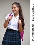 Catholic Colombian Student...