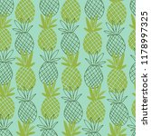 seamless pattern with the image ... | Shutterstock .eps vector #1178997325