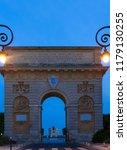 montpellier  france   june 17 ... | Shutterstock . vector #1179130255