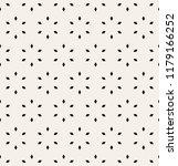 vector seamless pattern. modern ... | Shutterstock .eps vector #1179166252