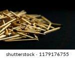 wooden match. matches for... | Shutterstock . vector #1179176755