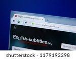 ryazan  russia   september 09 ... | Shutterstock . vector #1179192298