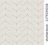 vector seamless pattern. modern ...   Shutterstock .eps vector #1179254218