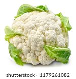 Raw Cauliflower  Whole...