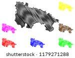la rioja  kingdom of spain ... | Shutterstock .eps vector #1179271288