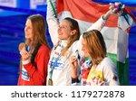 budapest  hungary   jul 30 ... | Shutterstock . vector #1179272878