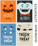 Halloween Party Fun Posters...