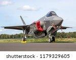 kleine brogel  belgium   sep 8  ... | Shutterstock . vector #1179329605