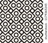 vector seamless pattern. modern ...   Shutterstock .eps vector #1179365245