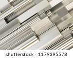 steel rolled metal products.... | Shutterstock . vector #1179395578