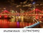 brisbane  australia  march 19 ... | Shutterstock . vector #1179475492