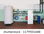 geothermal heat pump for...
