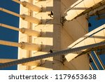 travel photo from bucharest ...   Shutterstock . vector #1179653638