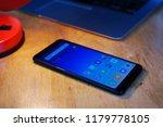 jakarta  indonesia   september...   Shutterstock . vector #1179778105