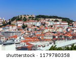 lisbon  portugal   may 25  2017 ... | Shutterstock . vector #1179780358