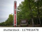 keweenaw county  michigan  usa  ...   Shutterstock . vector #1179816478
