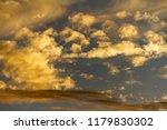 a beautiful sunset | Shutterstock . vector #1179830302
