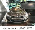 munich  germany   september 13  ... | Shutterstock . vector #1180011178