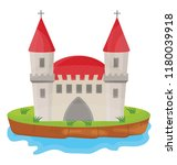 a flat icon vector graphic of...   Shutterstock .eps vector #1180039918
