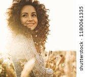 outdoor atmospheric lifestyle... | Shutterstock . vector #1180061335