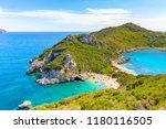 porto timoni is an amazing... | Shutterstock . vector #1180116505