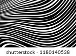 curve random chaotic lines... | Shutterstock .eps vector #1180140538