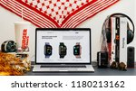 london  uk   sep 13  2018 ... | Shutterstock . vector #1180213162