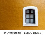 windows in mexico city | Shutterstock . vector #1180218388