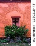 windows in mexico city | Shutterstock . vector #1180218445
