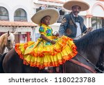 puerto vallarta  jalisco ... | Shutterstock . vector #1180223788