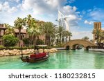 dubai  uae   june 26  2018 ...   Shutterstock . vector #1180232815