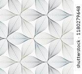 linear vector pattern ... | Shutterstock .eps vector #1180279648