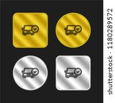 car repair gold and silver...