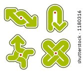"""Design Elements P.31i """"arrows""""..."""
