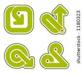 "Design Elements P.31f ""arrows""..."