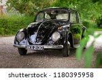 classic vw volkswagen beetle ...
