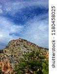 chios island  north aegean ...   Shutterstock . vector #1180458025
