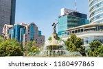 mexico  mexico city   11... | Shutterstock . vector #1180497865