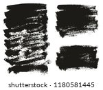 paint brush background high... | Shutterstock .eps vector #1180581445