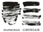 paint brush background high... | Shutterstock .eps vector #1180581628
