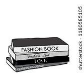 Fashionable Illustration With...